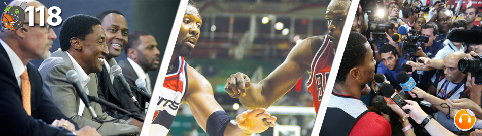 Overtime 118 – NBA no Brasil: a cobertura da mídia